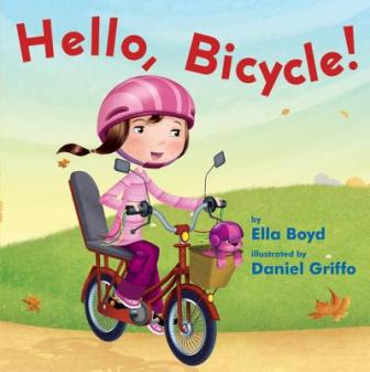 Hello-Bicycle