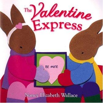 valentine express
