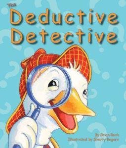 DeductiveDetective cover