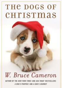 dogs of christmas cover