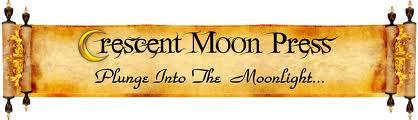crescent moon banner