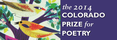 CO prize poetry
