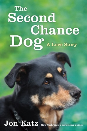 second chance dog cover