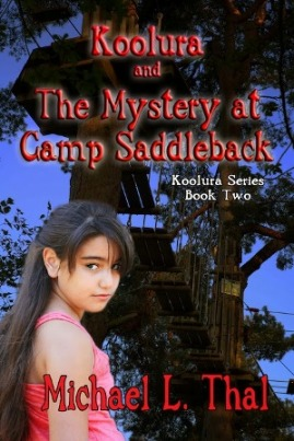 Koolura Camp Saddleback cover