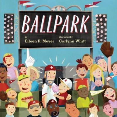 Ballpark cover