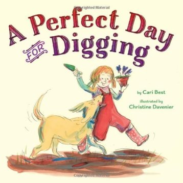 PerfectDayDigging-cover