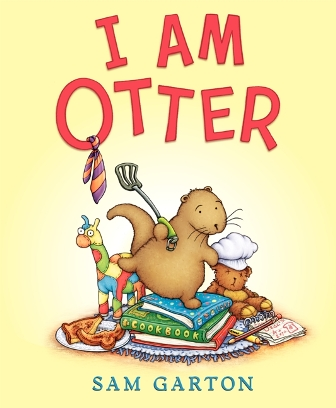 Otter cover