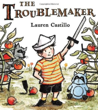 troublemaker cover