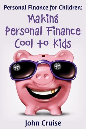 Finance-for-Children cover