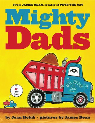 mighty dads cover