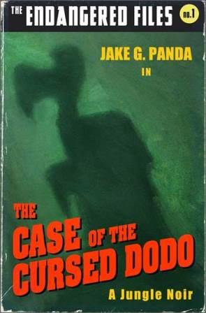 Case Cursed Dodo cover