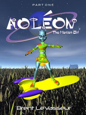 Aoleon cover