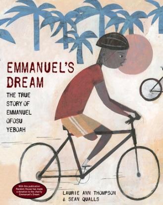 Emmanuels Dream cover