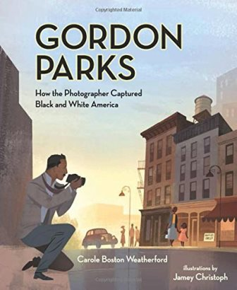 Gordon Parks cover