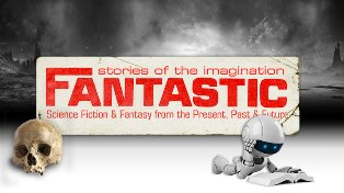 Fantastic stories banner