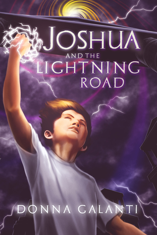 Joshua Lightning cover