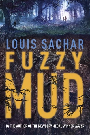Fuzzy Mud cover