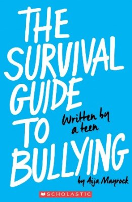 SurvivalGuidetoBullying_cover
