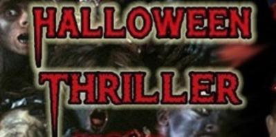 halloween thriller