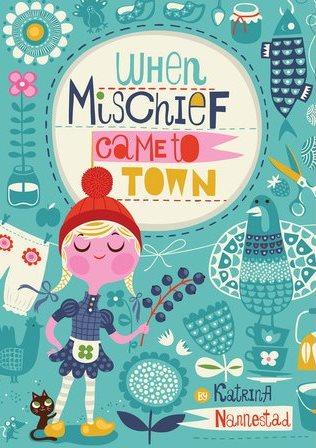 Mischief cover