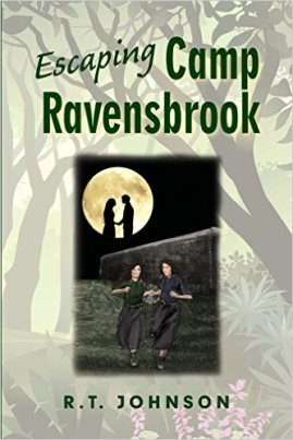 Camp ravensbrook cover