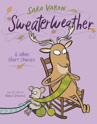 Sweaterweather cover