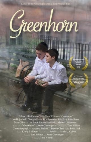 Greenhorn film