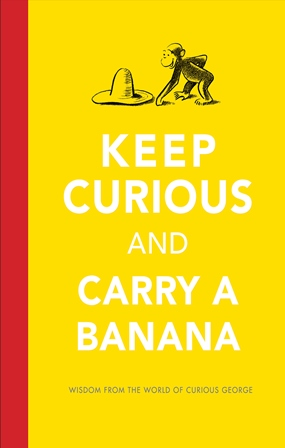 Keep Curious cover