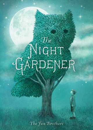 night gardener cover