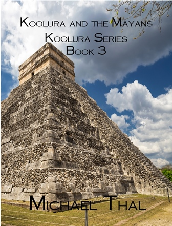 Koolura and Mayans cover