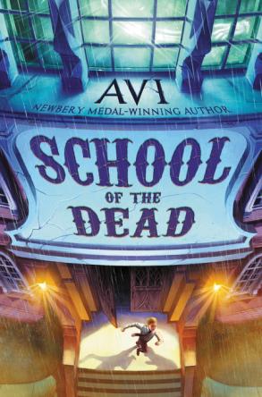 School Dead cover