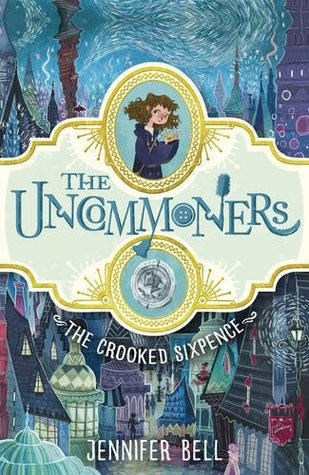 Uncommoners cover