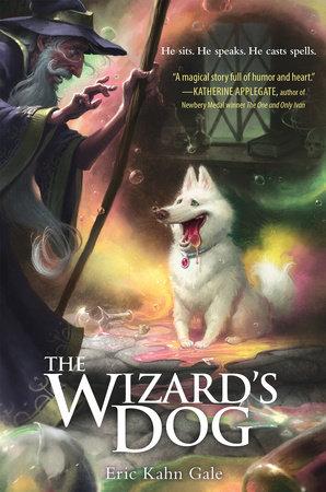 wizards-dog